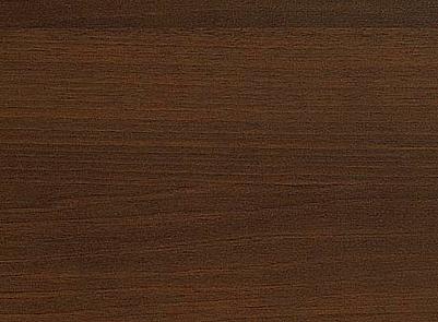 Halmar Dřevěný jídelní stůl Emil barva tmavý ořech