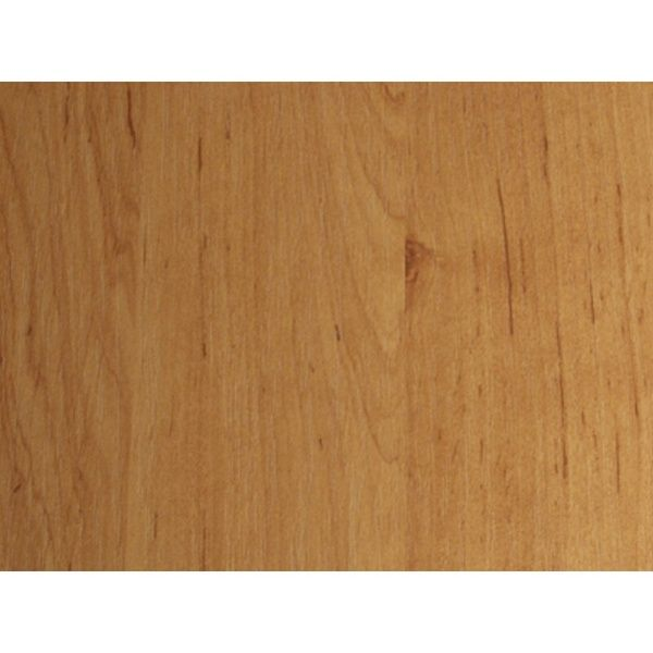 Halmar Dřevěný jídelní stůl Ernest 120 cm barva olše