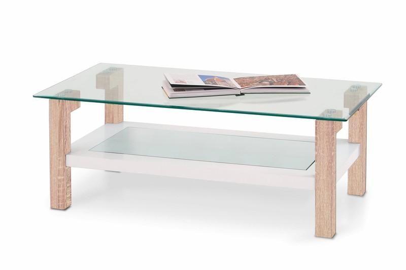 Halmar Konferenční stůl Altea H barva dub sonoma
