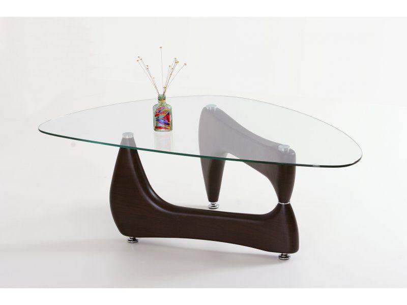 Halmar Konferenční stůl Karen barva wenge
