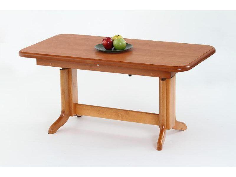 Halmar Konferenční stůl Karol barva olše